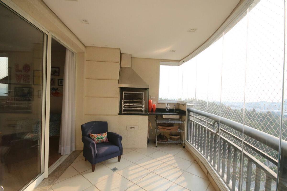 Excelente apto locação 122m2 c/ 3 suites e 2 vagas