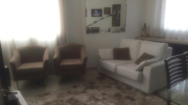Santos - Gonzaga - 03 Dormitórios c/ Suíte - Lindo!!! Lazer Completo!!!