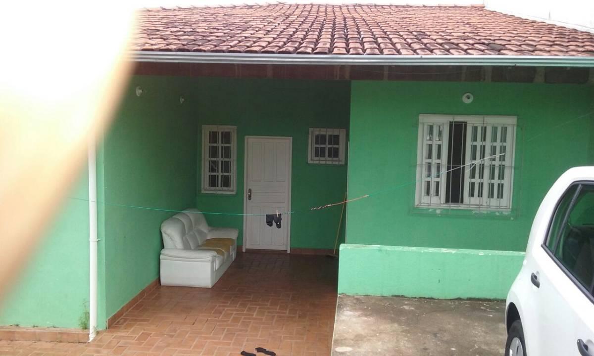 Casa 2 quartos no bairro Renascença