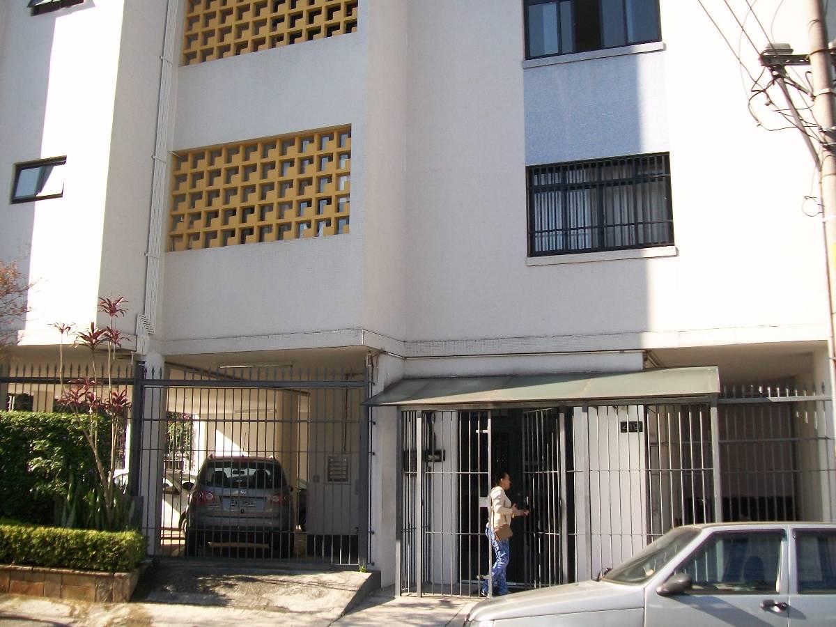 Apartamento 1 dormitório - sem garagem - Mirandópolis  65 m  Área Útil