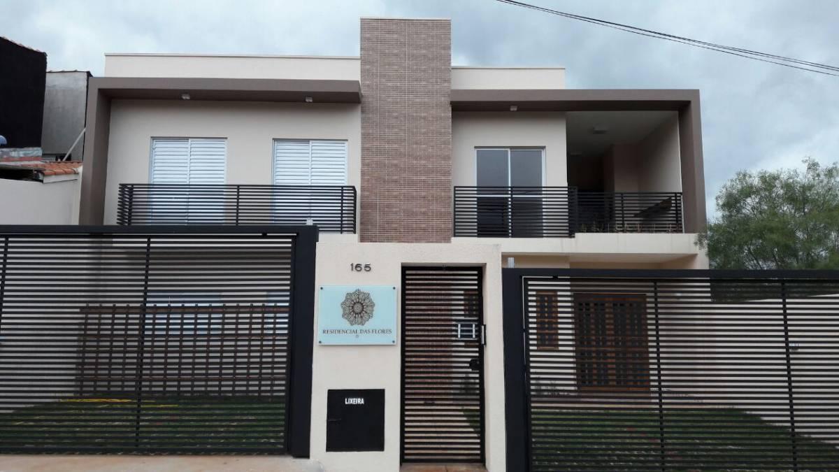 Casas de Vila - BAIRRO NOBRE - Apenas 04 unidades - Extrema/MG