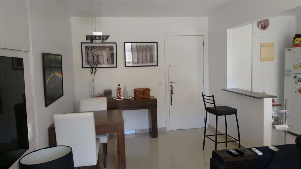 Excelente aparatamento de 2 quartos sendo 1 suíte com 60 m²