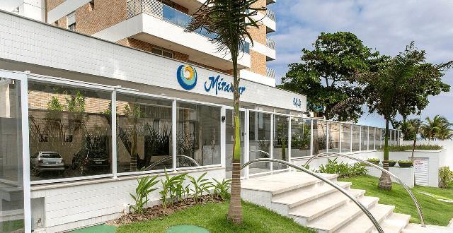 Miramar Residencial - 2 Suítes e Varandão (Pronto para morar) - 76m²