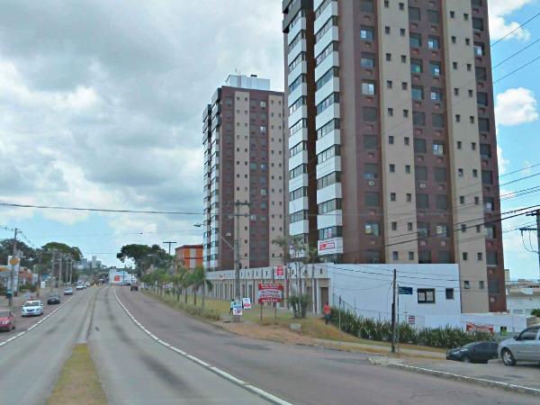 Box de estacionamento no bairro Petrópolis Porto Alegre RS