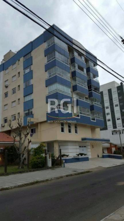 Apartamento Residencial À Venda, São Jorge, Capão Da Canoa.