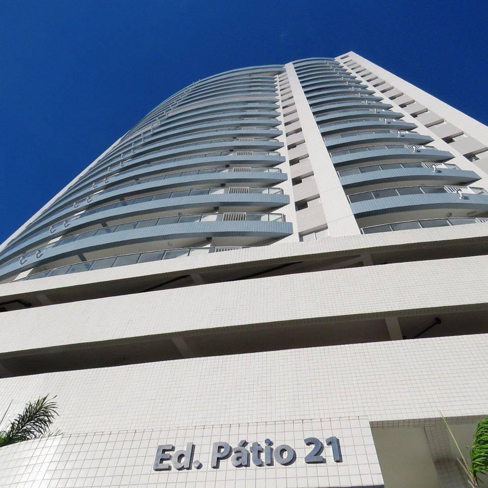Boqueirão Apartamento 2 Dormitórios com 2 Vagas a venda em Santos