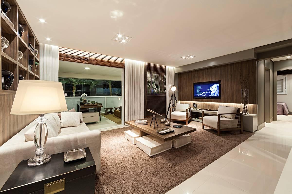 Apartamento de 111m com 3 dormitórios 2 vagas perto do Parque Aclimação