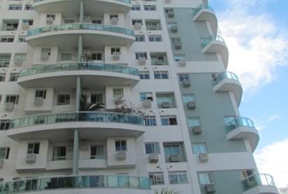 Cond. Américas Park, aptos duplex com 106 m2, 3 quartos, 1 suite, 2 vagas