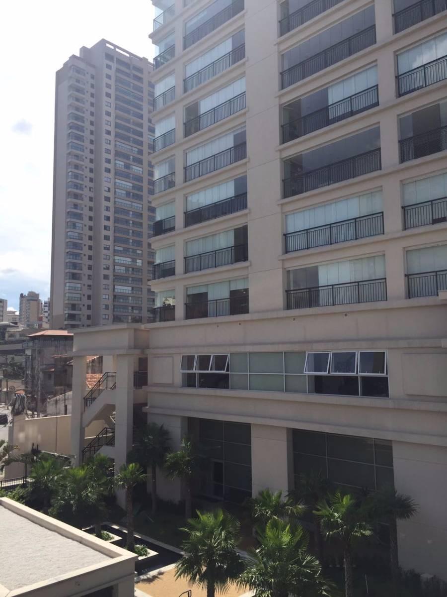 Apartamento Novo Luxo - Santana - 190m2 - 3 suites