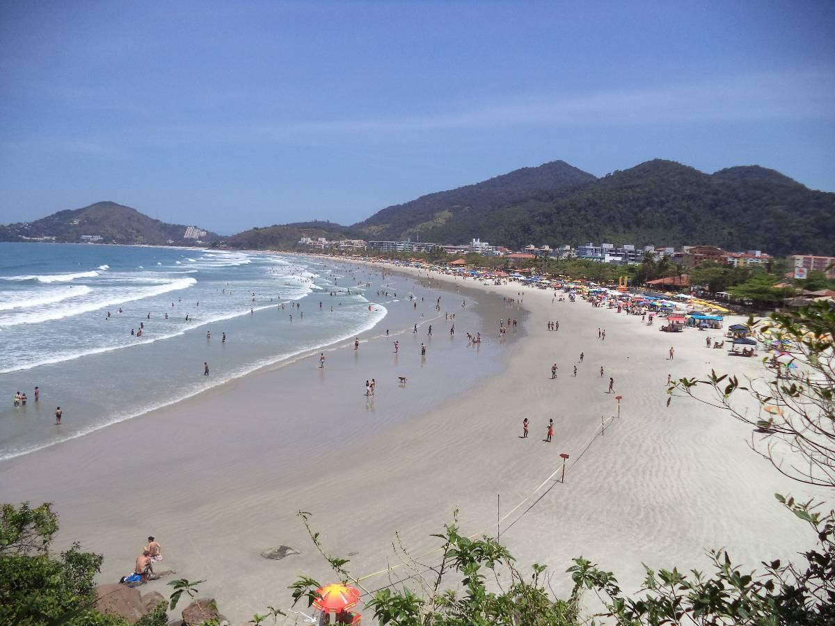 Casa  P/ Locação P/ Temporada e Venda C/Vista P/ o Mar- Praia Grande-Ubatuba-SP.