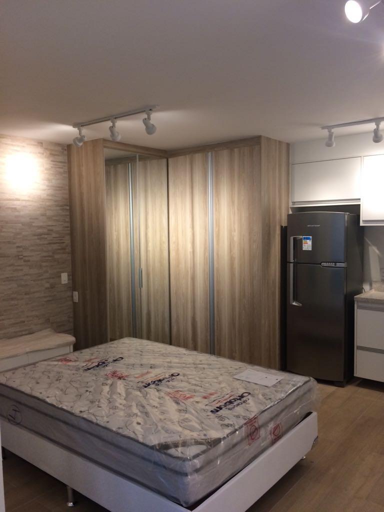Apartamento Zona Oeste para Locação - São Paulo / SP, bairro Vila Madalena