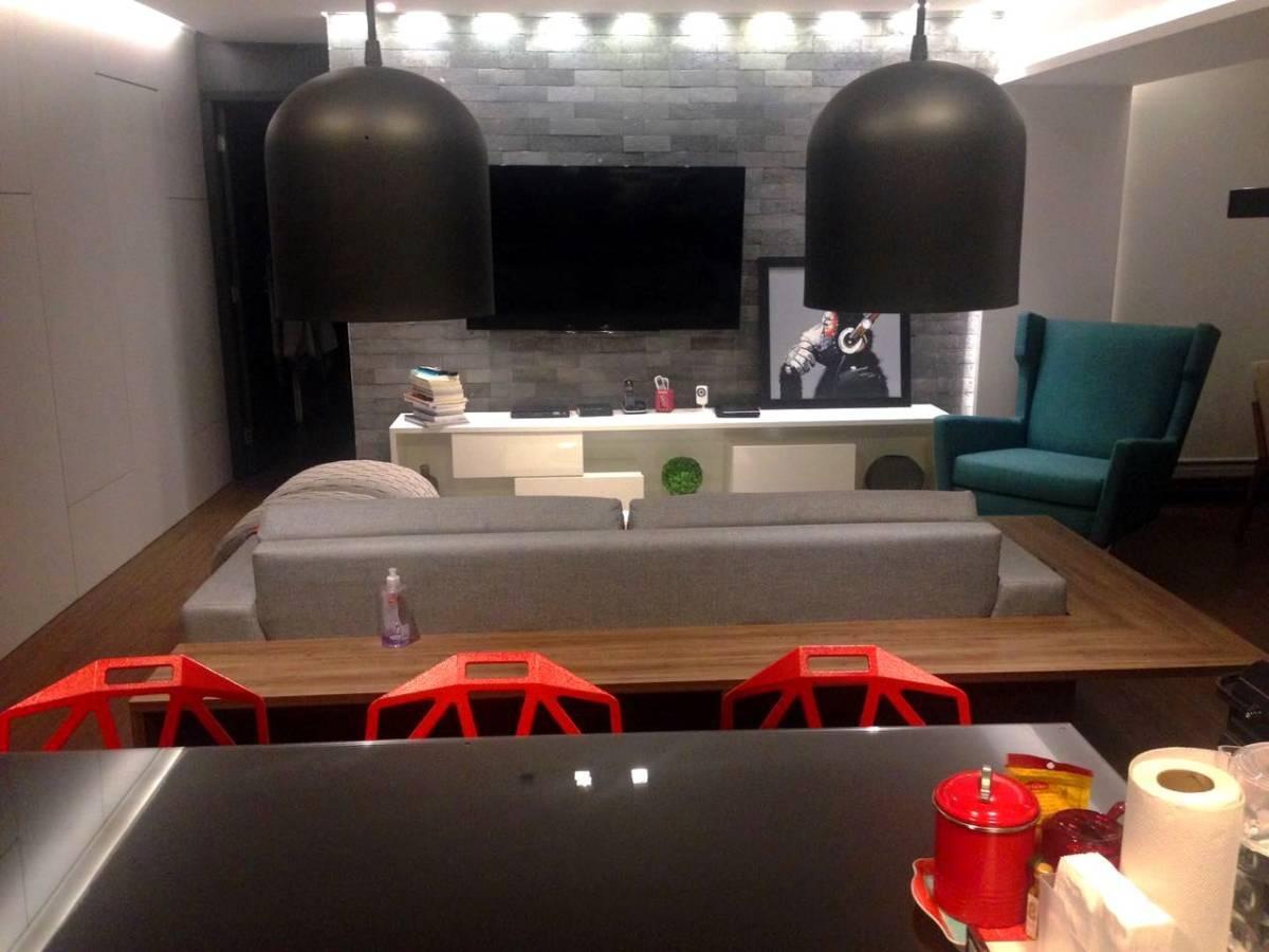 Cube Campo Belo, Apartamento 90 m², 2 Vgs, Próx. Moema, Brooklin e Ibirapuera