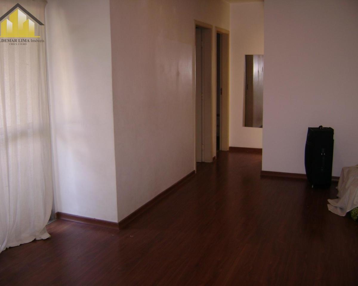 Apartamento à venda - na Chácara Santo Antônio