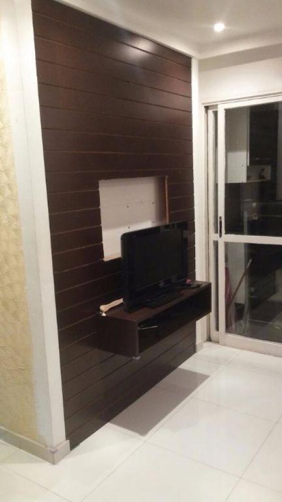 Excelente apartamento de 3/4 -  Imbui