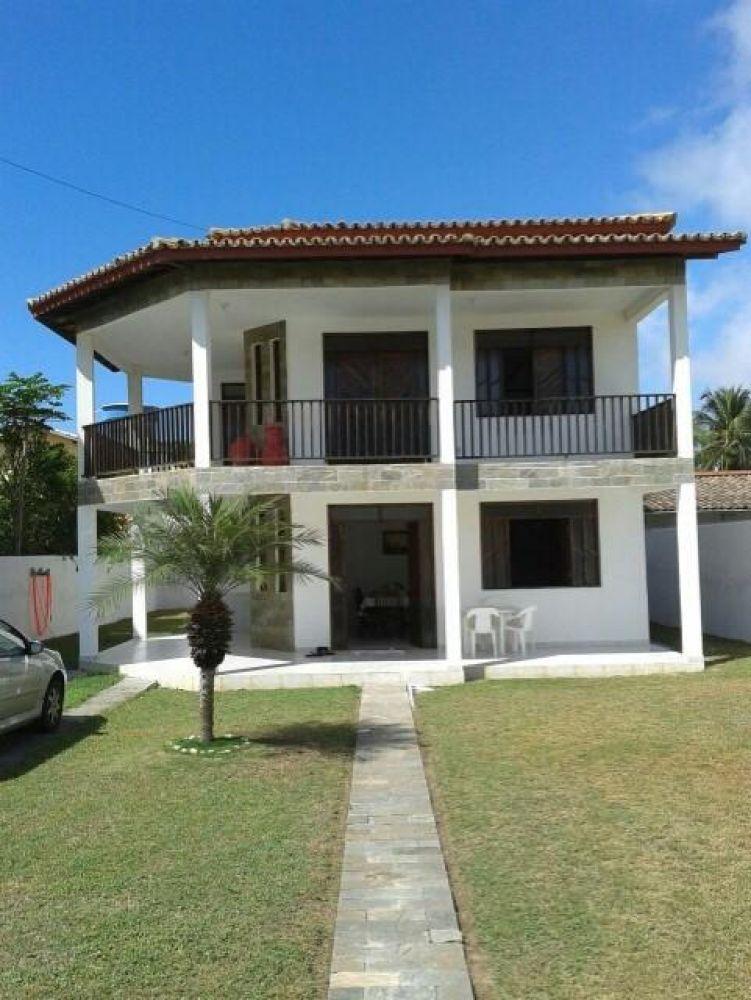 Casa 4/4 - 3 suites, Centro, Lauro de Freitas.