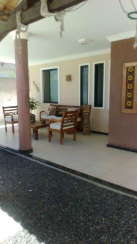 Casa terrea Miragem- Villas do Atlantico- quatro quartos- 599 mil reais