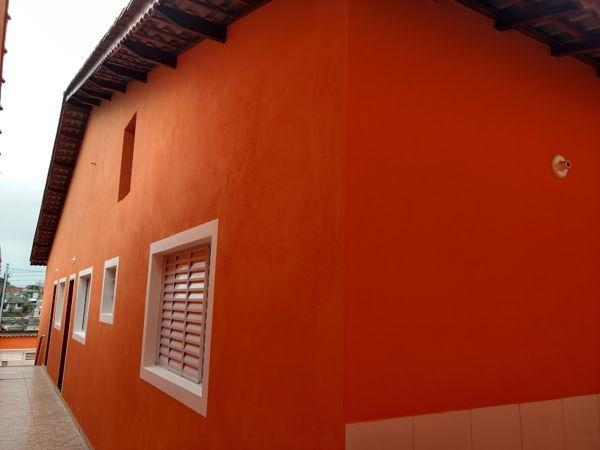 Casa - Jardim São Manoel