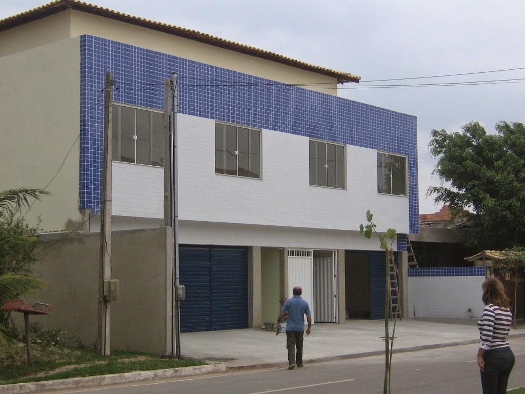 Comercial Otima p Escritorio Village - Rio das Ostras / RJ