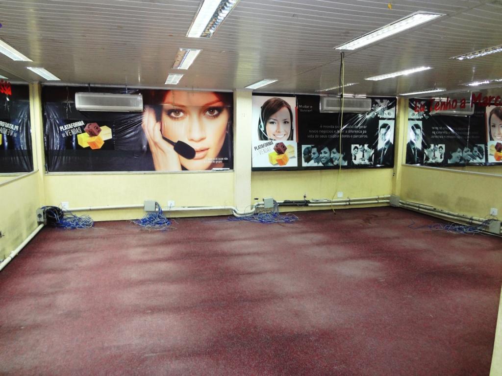 Conjunto Comercial no Bairro Vila Buarque Centro