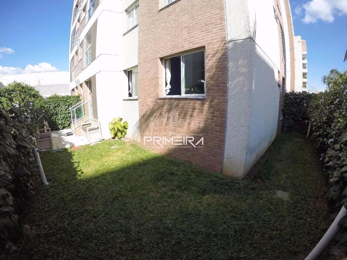 (GARDEN ODESSA) Apartamento Garden Face Norte = 3 quartos = Orleans