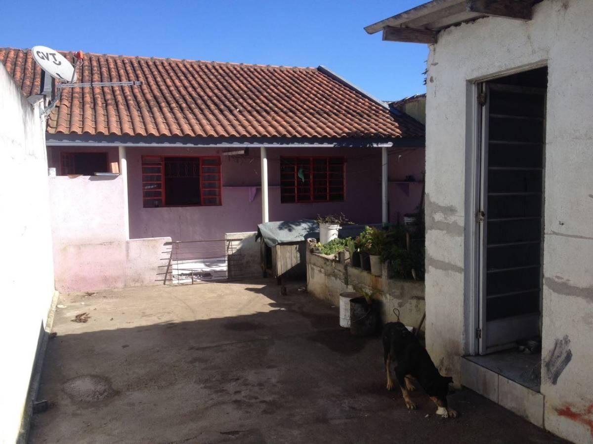 Excelente Casa no Weissópolis.