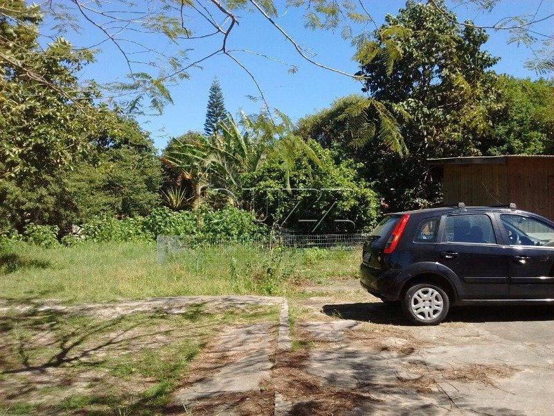 Terreno - Bairro Campeche - Florianópolis