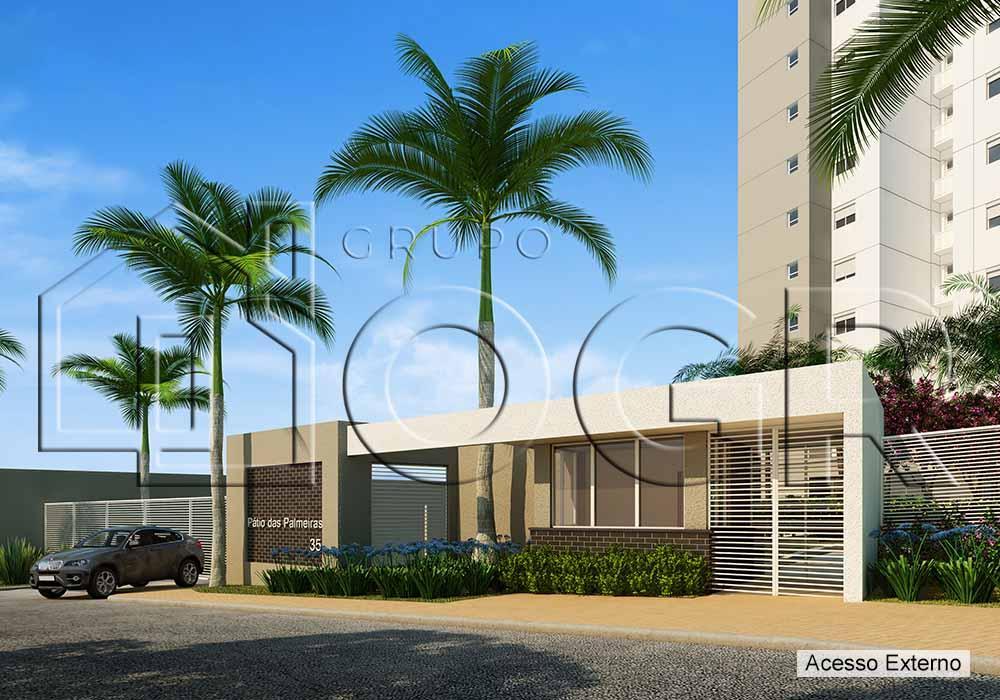 Apartamento a venda  89 m², 3 quartos, Jardim Nossa Senhora de Fátima-Limeira SP