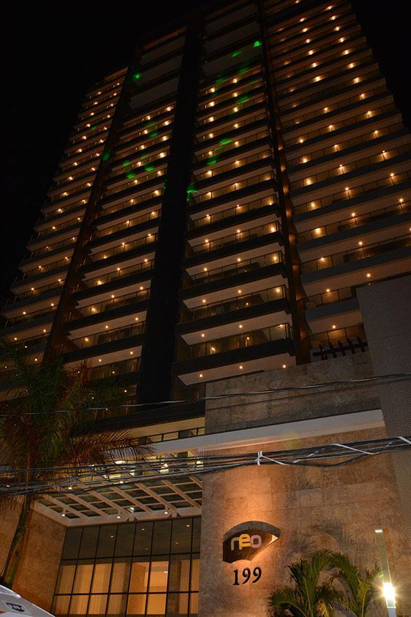 Neo Itaigara Life –2 e 3/4 Suíte e varanda gourmet – 90 m²