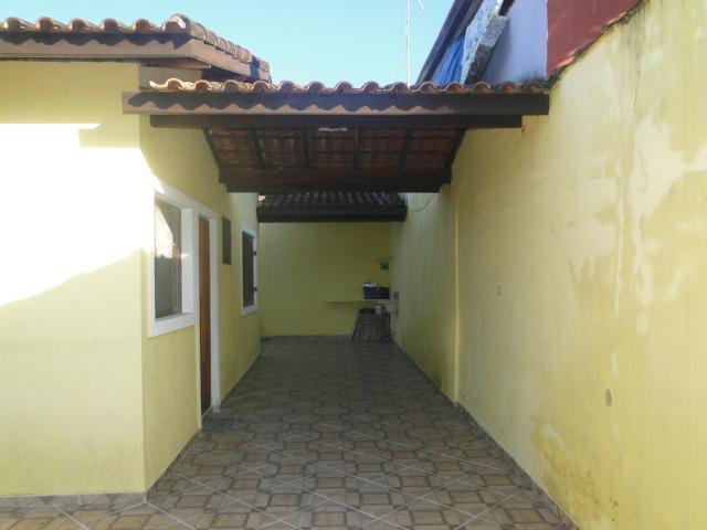 Casa em Boracéia Bertioga