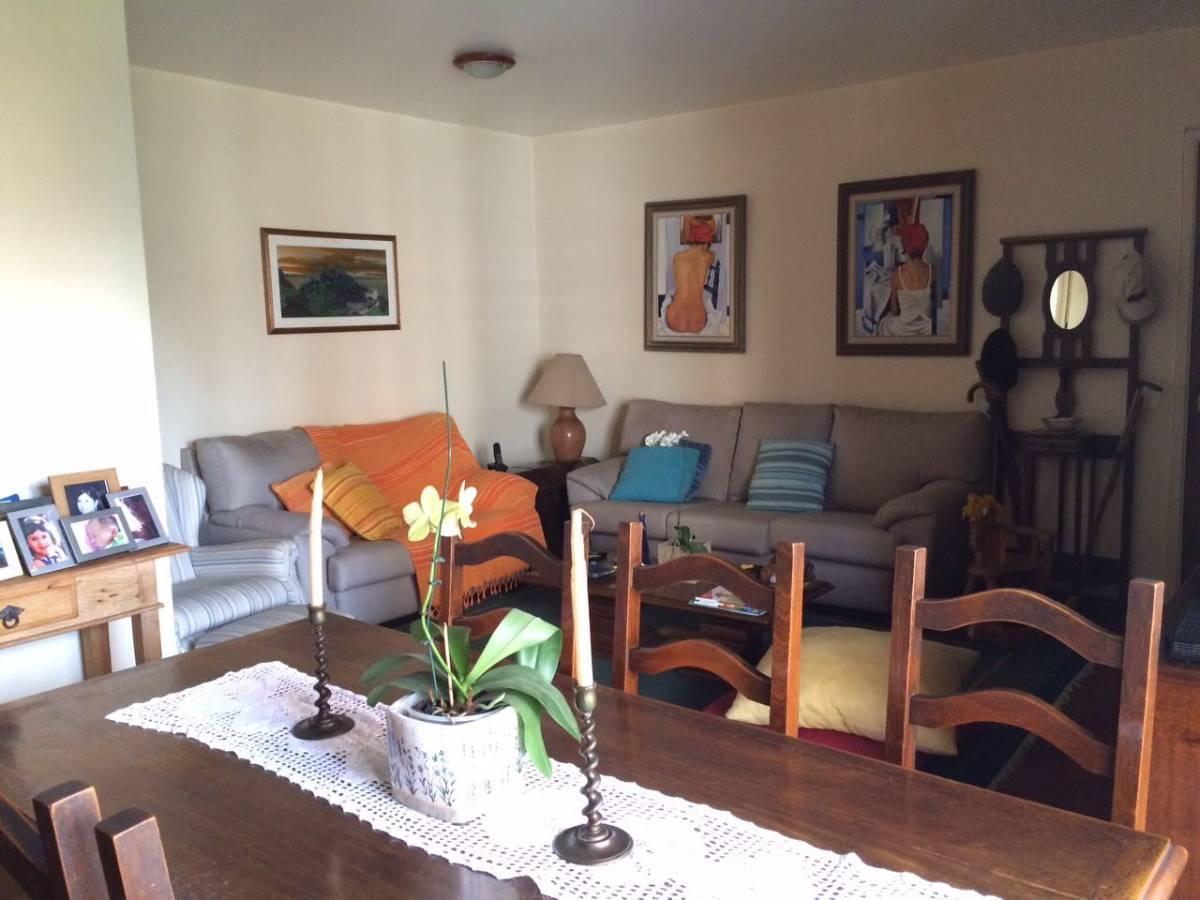 Apartamento Vila Andrade 108 M²