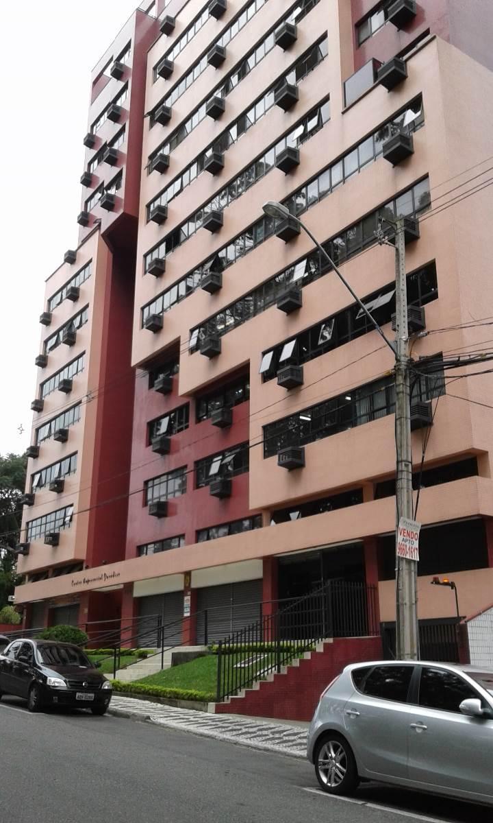 PORTÃO - Cjto. Coml.(planejado) 32 m² - R$ 600, /mês