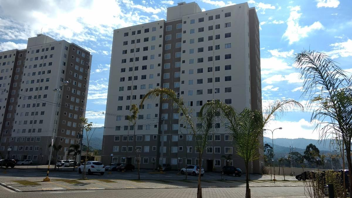 Apartamento Mirassol, Mogi das Cruzes