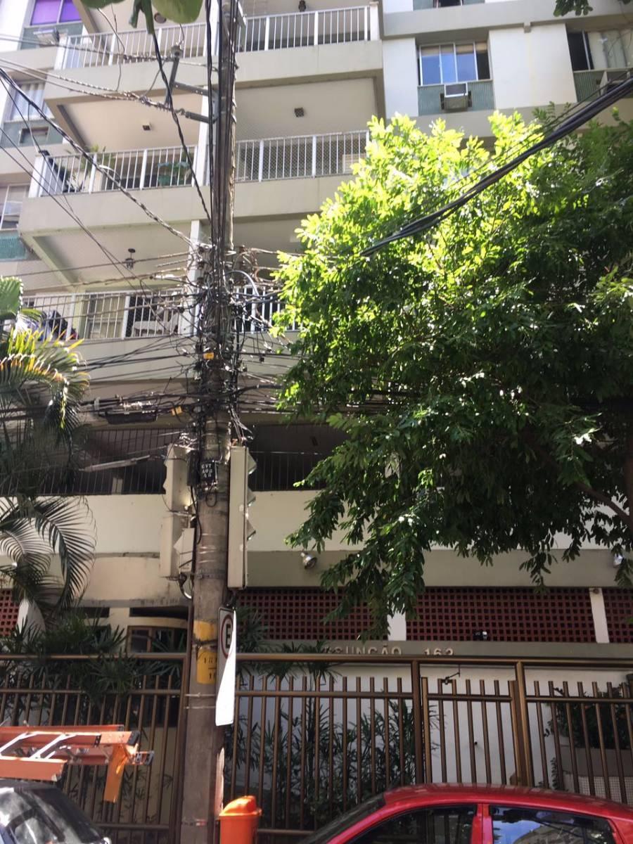 Apartamento maravilhoso em  na Rua Assunção.