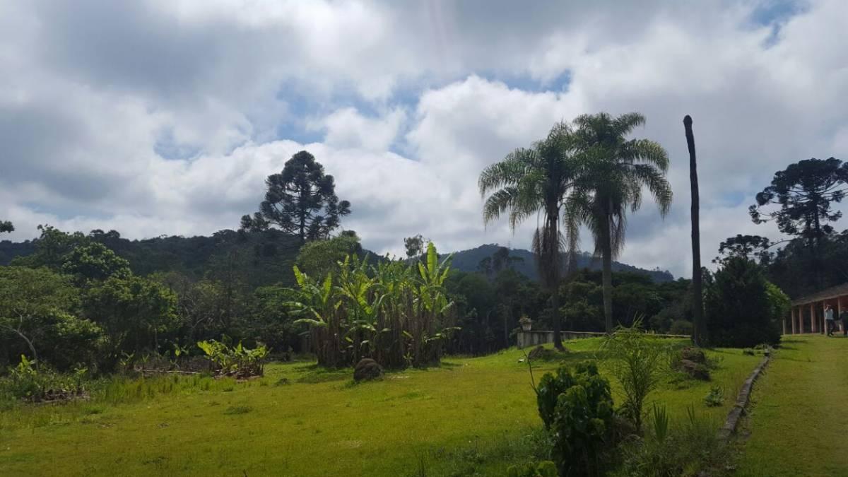 Garanta ja seu terreno em Biritiba-mirim