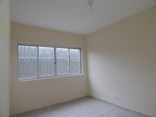 Apartamento 2 dormitórios simples