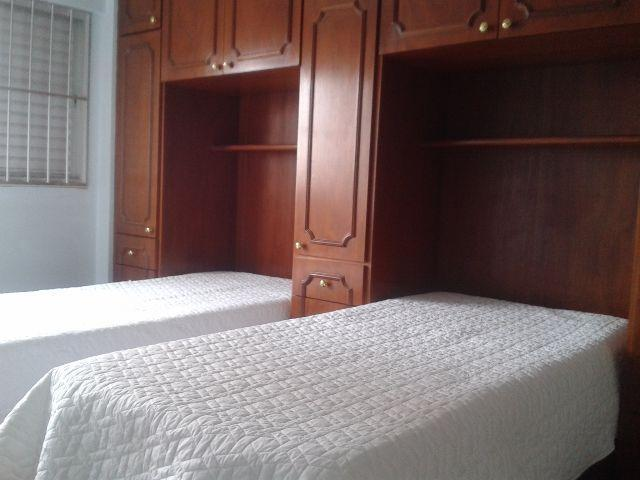 Apartamento na Chácara Santo Antônio