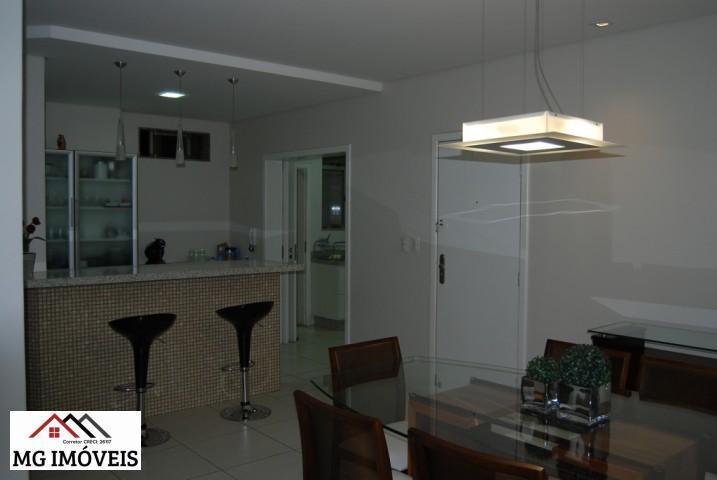cidade nobre Ipatinga apartamento 130 metros