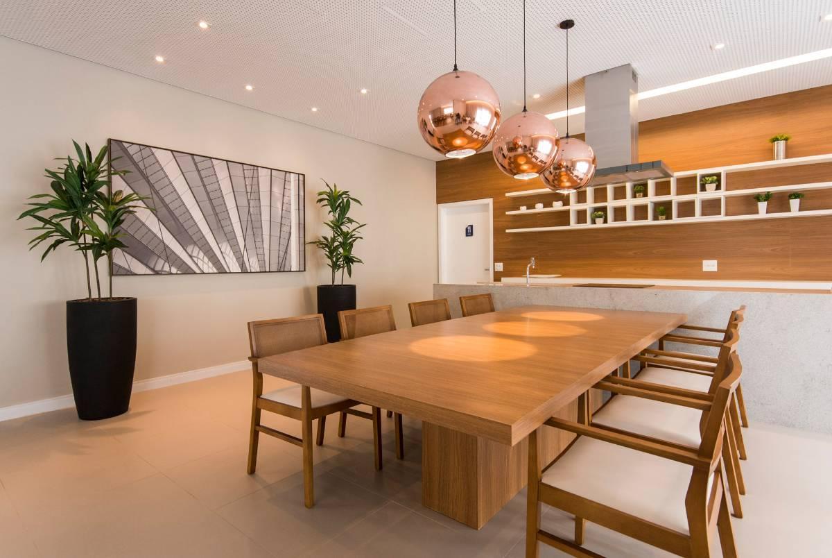 Apartamento no Morumbi de 96 m² com 3 dorms 1 suíte  2 vagas