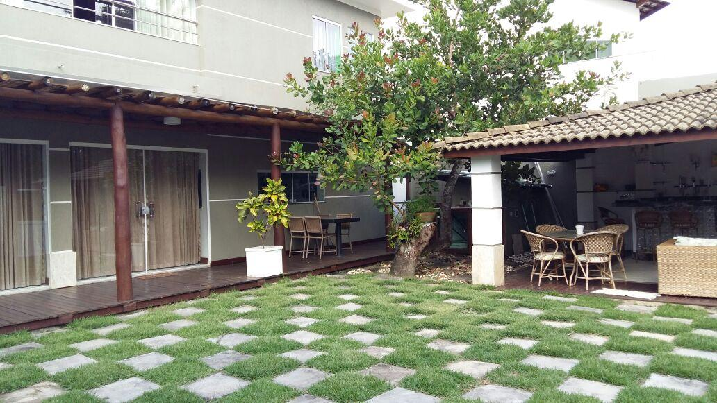 Casa Vilas Joanes, 4 suítes, mobiliada, nascente, com infraestrutua