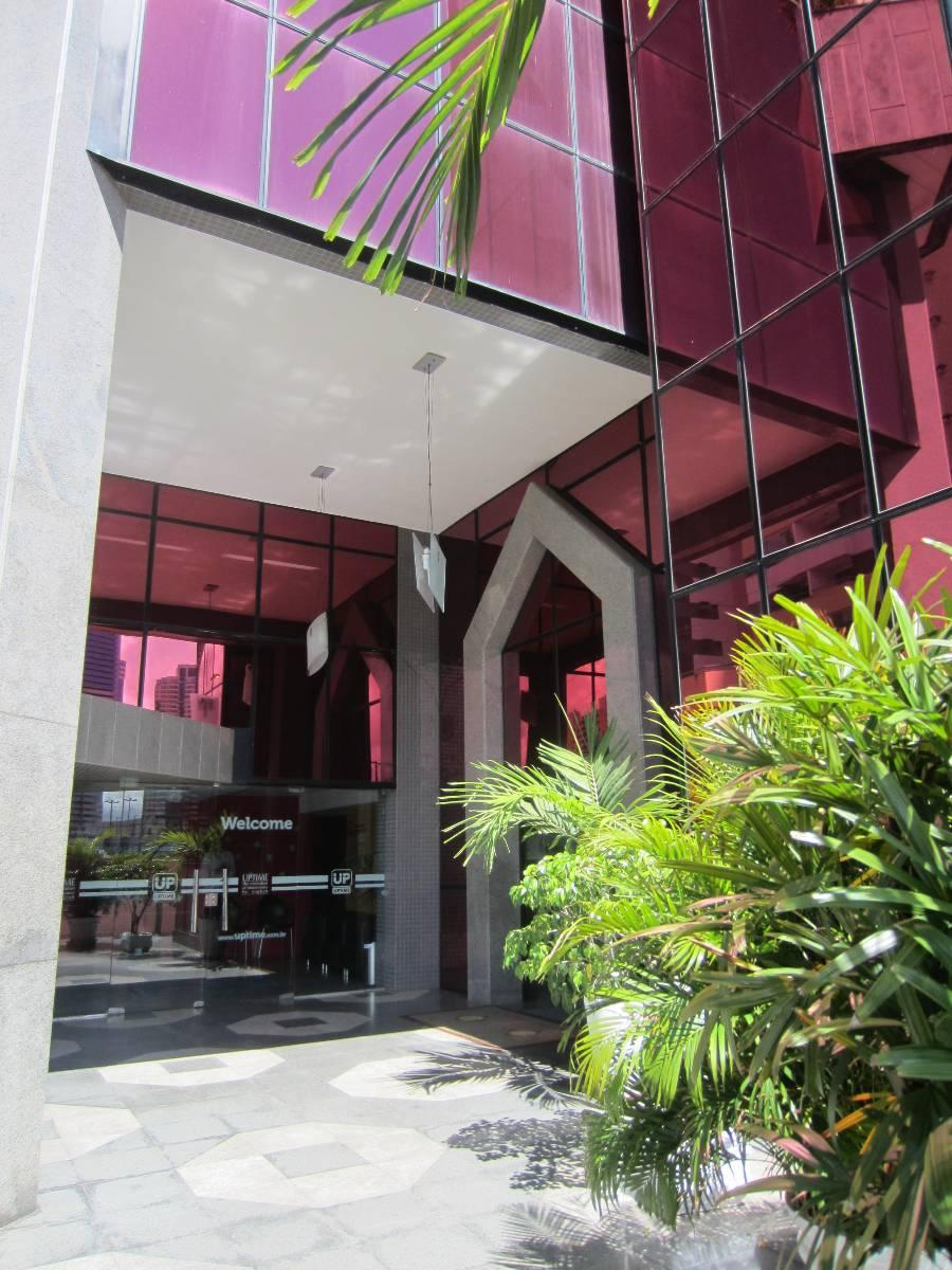 40m² R$ 600,00 Espetacular!! Próximo Shopping Salvador! Imperdível