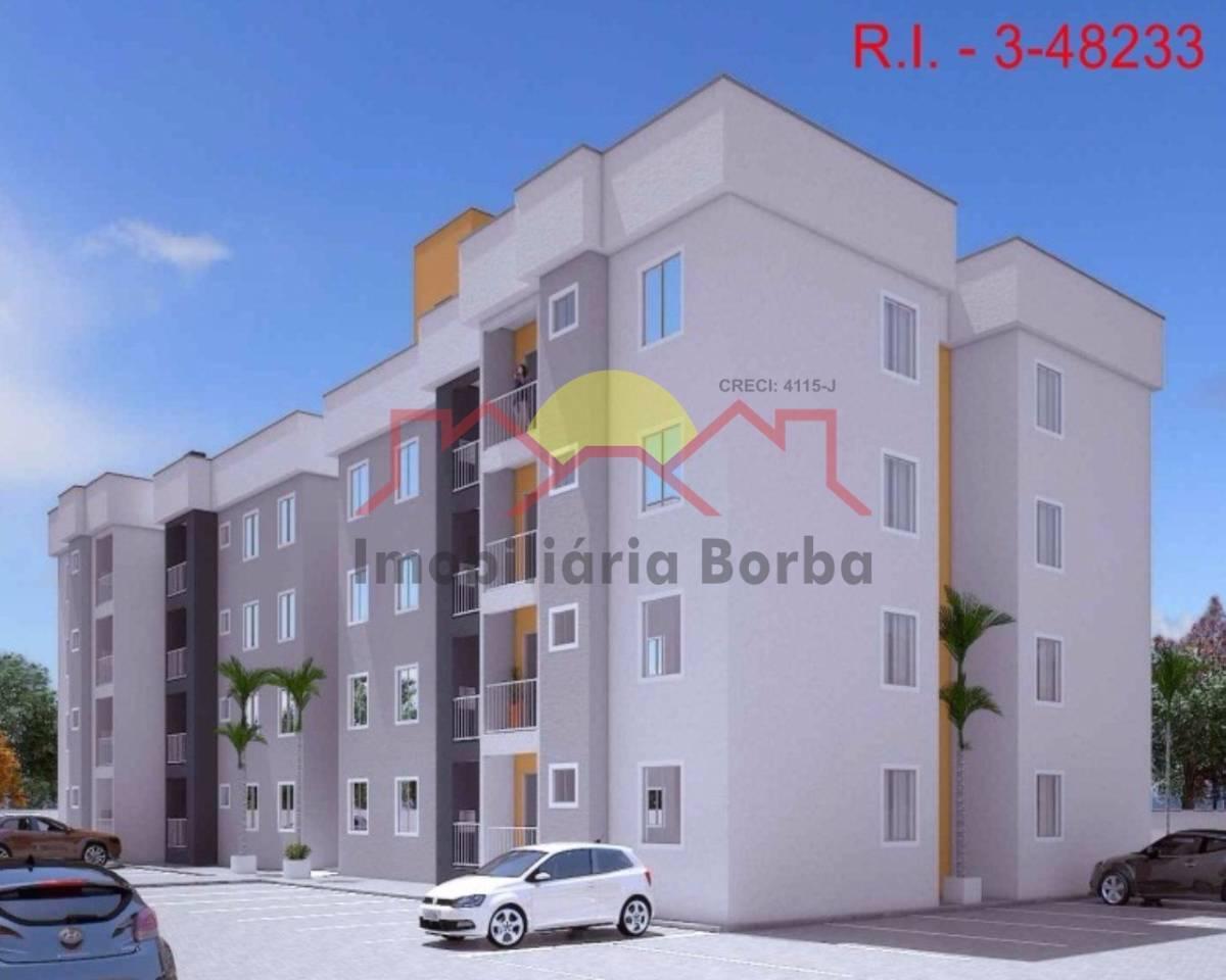 Ótimo Apartamento com 2 Quartos em Balneário Piçarras!