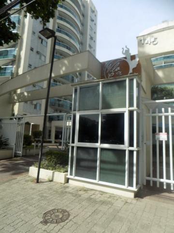 AROAZES - Villa de Espana - Barra da Tijuca - Lindo 2 quartos - 72m².
