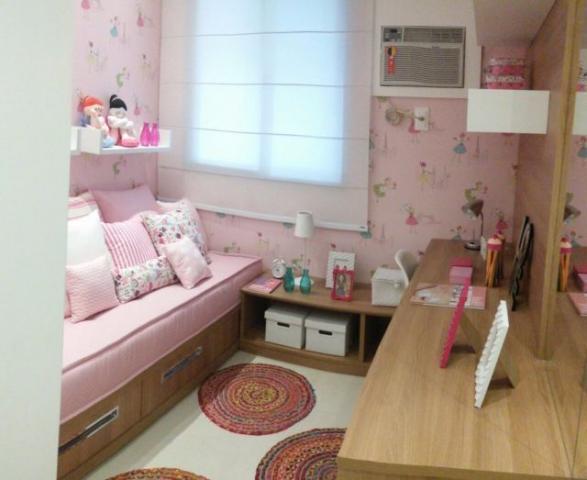 Apartamento de 2 quartos de 57,23 m² com excelente localização
