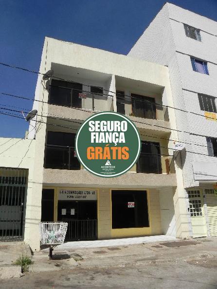 KITNETE NO GUARA COM SEGURO FIANÇA GRATUITO