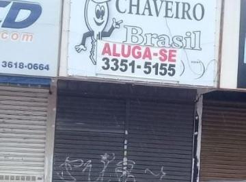 Comercial de 0 quartos, Águas Lindas de Goiás