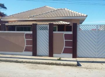 Casa de 3 quartos, Itaboraí