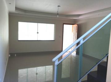 Sobrado residencial novo à venda no Parque São Domingos
