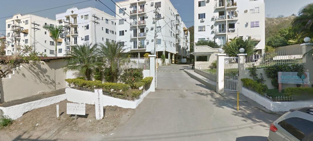 Ótimo apartamento em São Gonçalo, aceitamos financiamento pela Caixa