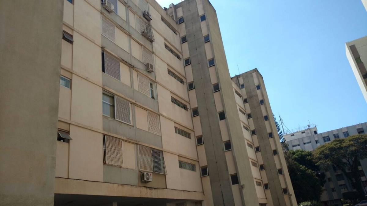 SQS 210 - 03 Quartos - Apartamento Asa Sul
