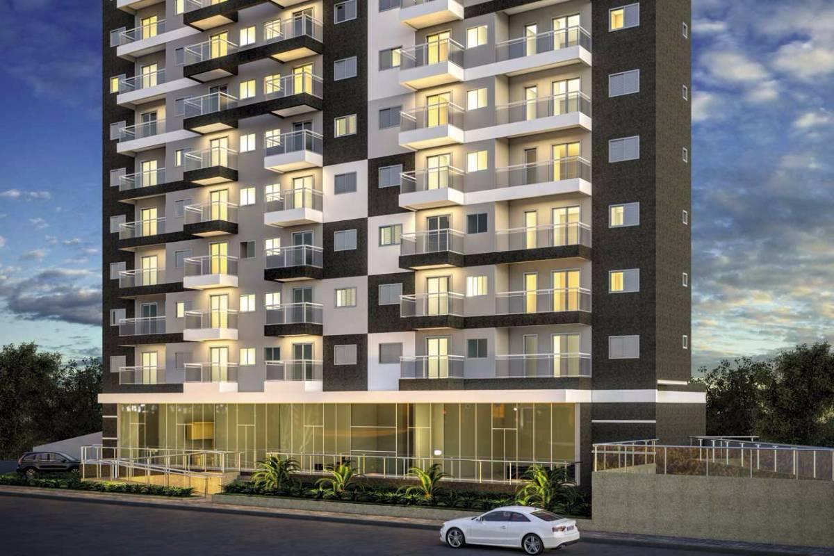 Apartamento 36 e 40 Metros Analia Franco -Aceita Carro